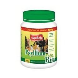 Maisto papildas BIO Psyllium APOTHEKE 300g