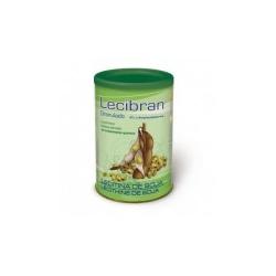 Sojų lecitinas (400 g)Ecomil