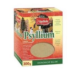 Maistinės skaidulos Psyllium APOTHEKE 300g