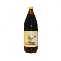 Ekologiškos Noni sultys (indinių morindų Morinda citrifolia) 1 l