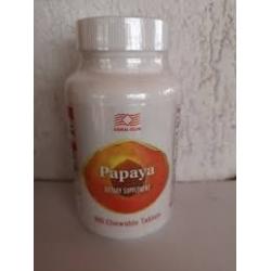 Papaya N100 po 740 mg