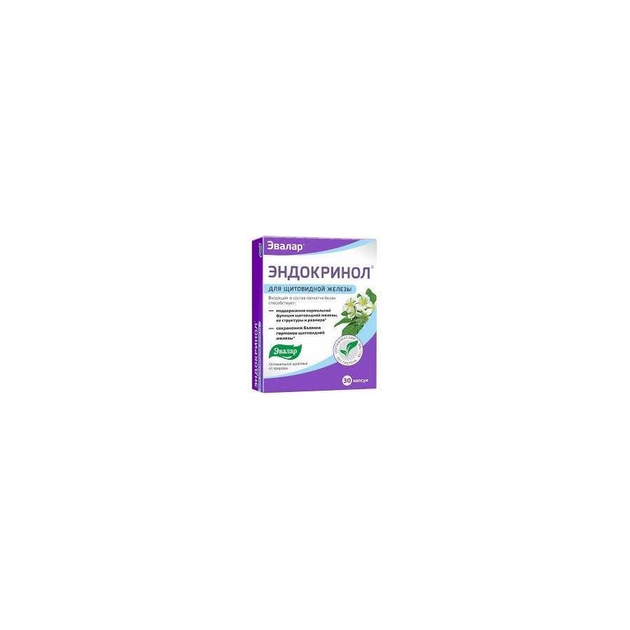 Endokrinol N30