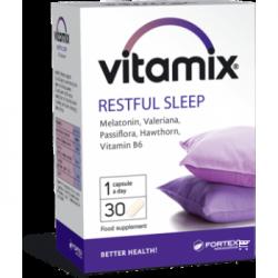 "Vitamix ""Ramus miegas"", 30 kaps."