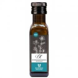 Juodgrūdžių aliejus, ekologiškas (100 ml)