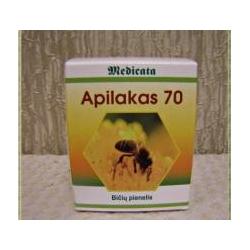 Apilakas 70 mg
