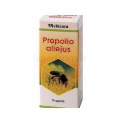 Aliejus Propolio MEDICATA 15ml