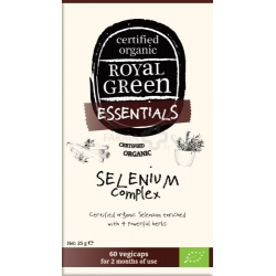 ROYAL GREEN ECO seleno kompleksas N60