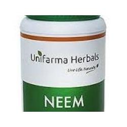 Indinis nimbamedis (Neem) (60 kapsulių)