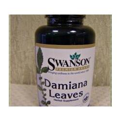 Damiana lapai SWANSON N100