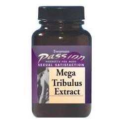 Maisto papildas Mega Tribulus extract Swanson N120